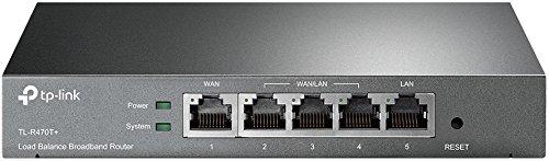 TP-Link Safestream Multi WAN Router   4...