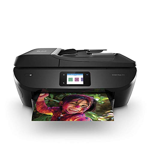 HP ENVY Photo 7855 All in One Photo Printer...