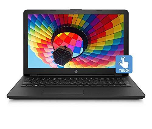 2019 HP 15.6-inch Touchscreen HD (1366 x 768)...
