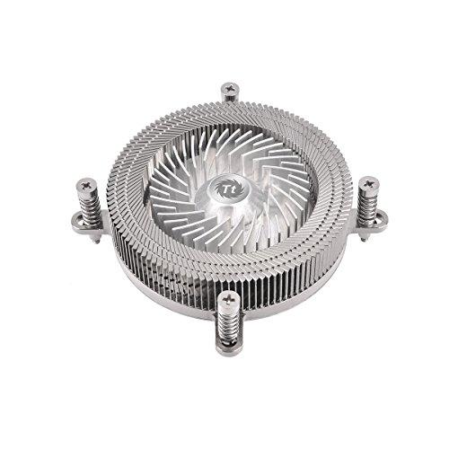 Thermaltake Engine 27 Low Profile CPU Cooler...