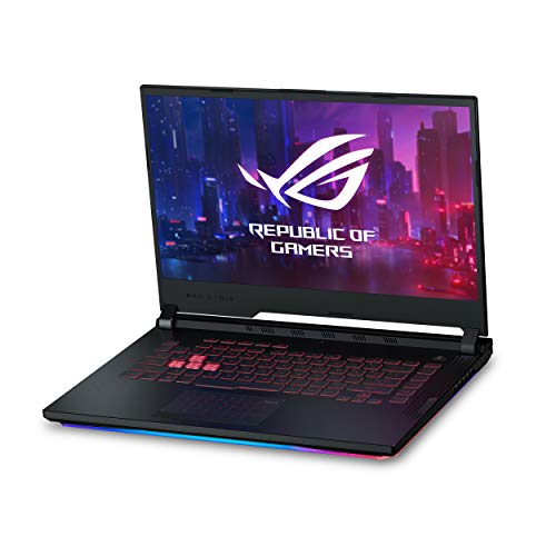 "Asus ROG Strix G Gaming Laptop, 15.6"" 120Hz..."