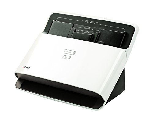 The Neat Company NeatDesk Desktop Scanner and...
