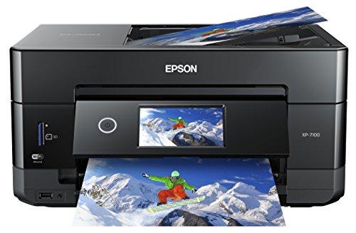 Epson Expression Premium XP-7100 Wireless...
