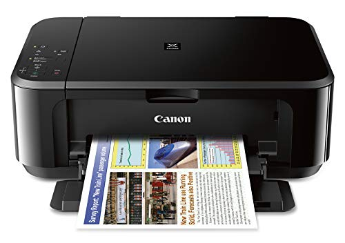 Canon Pixma MG3620 Wireless All-In-One Color...