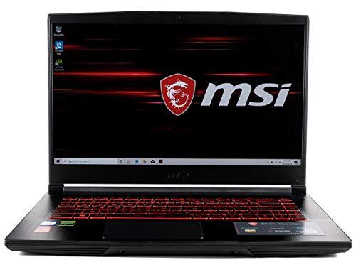 CUK MSI GF65 Thin Gaming Laptop (Intel...