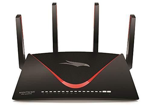 NETGEAR Nighthawk Pro Gaming XR700 WiFi...