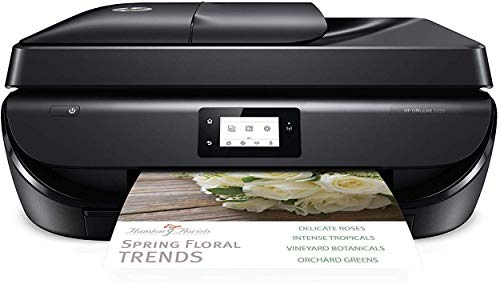 HP OfficeJet 5255 Wireless All-in-One...