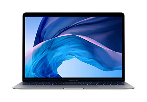 Apple MacBook Air (13-inch, 8GB RAM, 128GB...