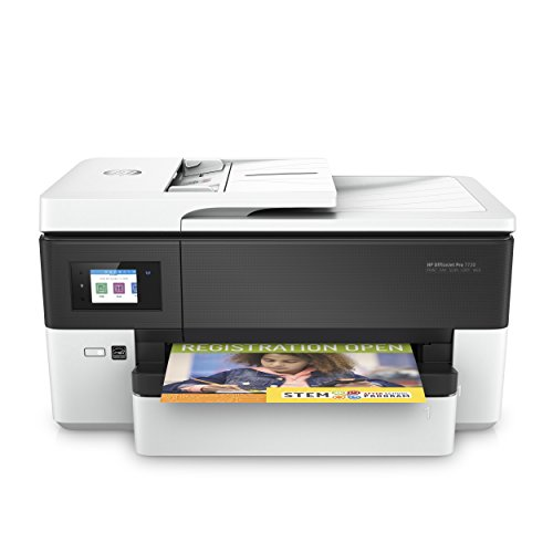 HP OfficeJet Pro 7720 All in One Wide Format...