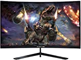 Sceptre 24' Curved 144Hz Gaming LED Monitor...