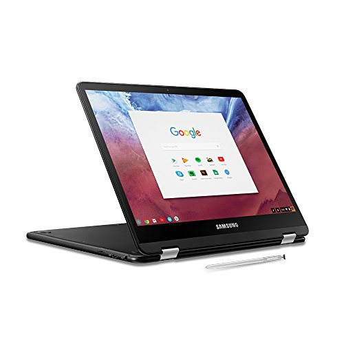Samsung Chromebook Pro Convertible Touch...