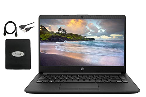 2020 HP 14 inch HD Laptop Newest for Business...