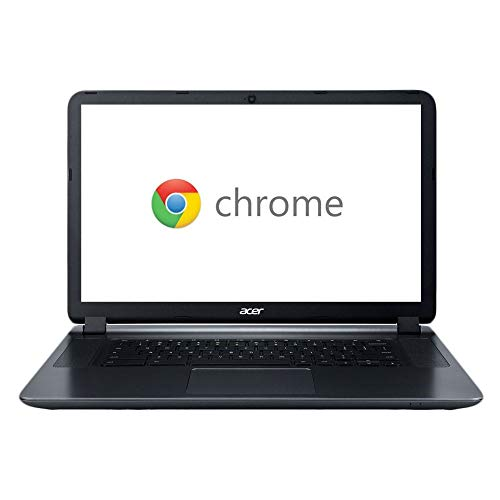 2018 Acer CB3-532 15.6' HD Chromebook with 3x...