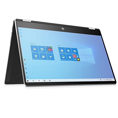 2020 HP Pavilion x360 15.6' Touchscreen...