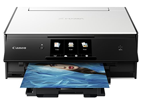 Canon TS9020 Wireless All-In-One Printer with...