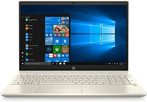 Newest HP 15 15.6' HD Touchscreen Premium...