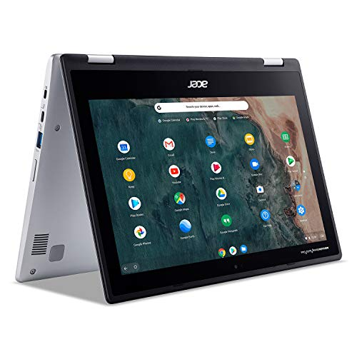 Acer Chromebook Spin 311 Convertible Laptop,...