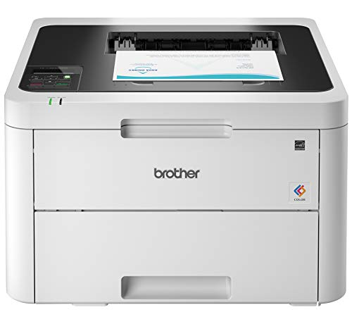 Brother HL-L3230CDW Compact Digital Color...