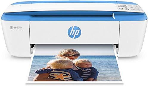 HP DeskJet 3755 Compact All-in-One Wireless...