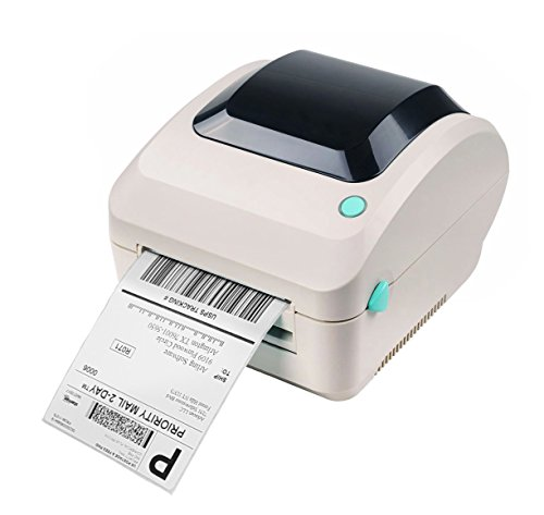 Arkscan 2054A Shipping Label Printer, Support...