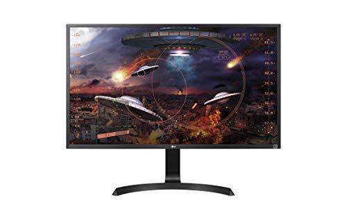 LG 32UD59-B 32-Inch 4K UHD LED-Lit Monitor...