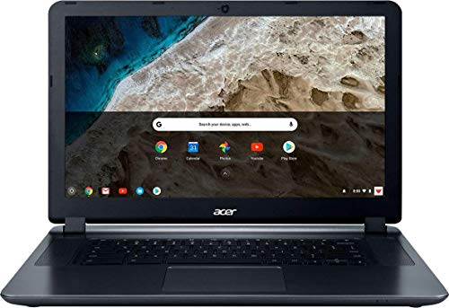 2018 Acer 15.6' HD WLED Chromebook 15 with 3X...