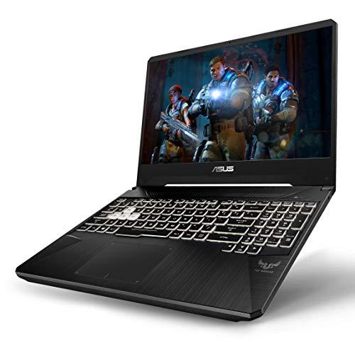 """ASUS TUF Gaming Laptop, 15.6"""" 120Hz FHD..."""