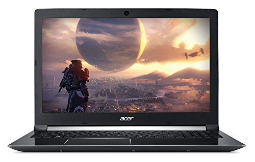 Acer Aspire 7 Casual Gaming Laptop, 15.6'...