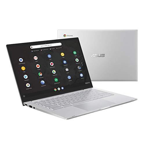 ASUS Chromebook C425 Laptop- 14' Full HD...