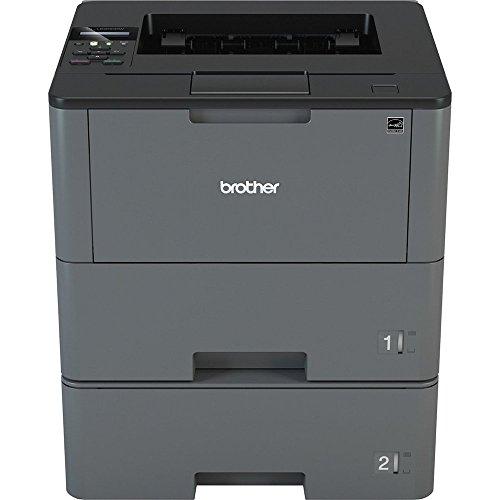 Brother HL-L6200DWT Wireless Monochrome Laser...