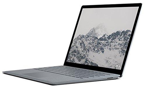 Microsoft Surface Laptop (1st Gen) EUP-00001...