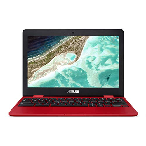 Asus Chromebook C223 Laptop- 11.6', Intel...