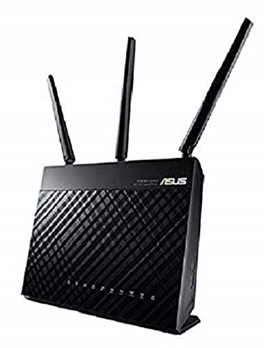 Asus AC1900 Dual Band Gigabit WiFi Router...