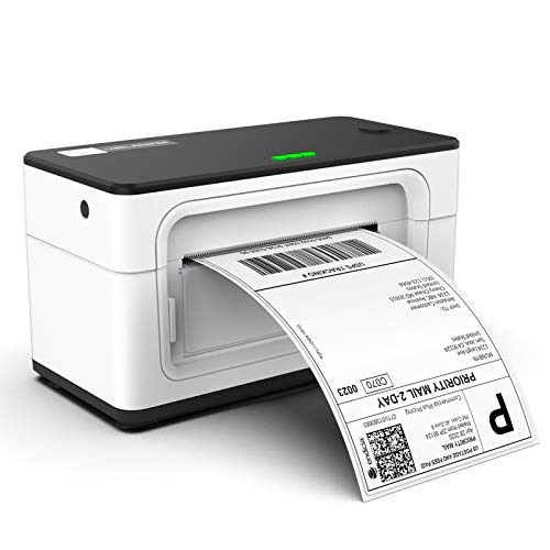 MUNBYN Thermal Label Printer 4x6, High Speed...
