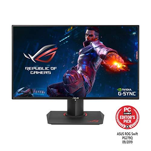 Asus ROG Swift PG279Q 27' Gaming Monitor,...