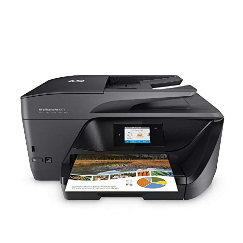 HP OfficeJet Pro 6978 All-in-One Wireless...