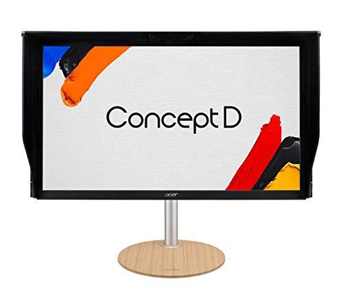 ConceptD CP3 CP3271K Pbmiippruzx 27' UHD 4K...
