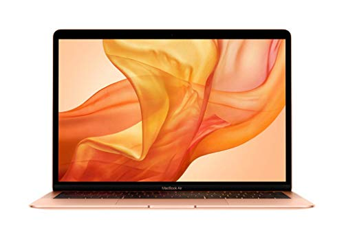 Apple MacBook Air (13-inch, Previous Model,...