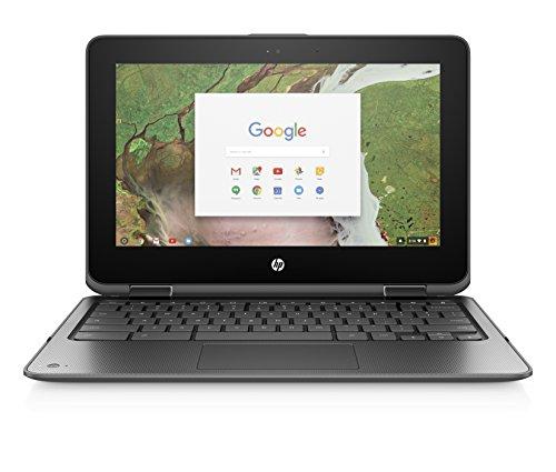 HP Chromebook x360 11-inch Convertible...