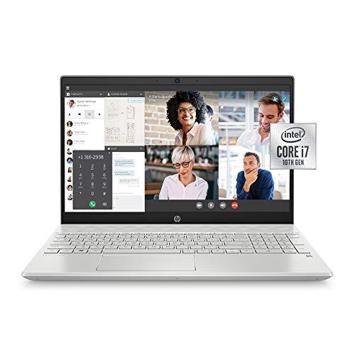 HP 15-cs3019nr Pavilion 15.6-inch Laptop,...