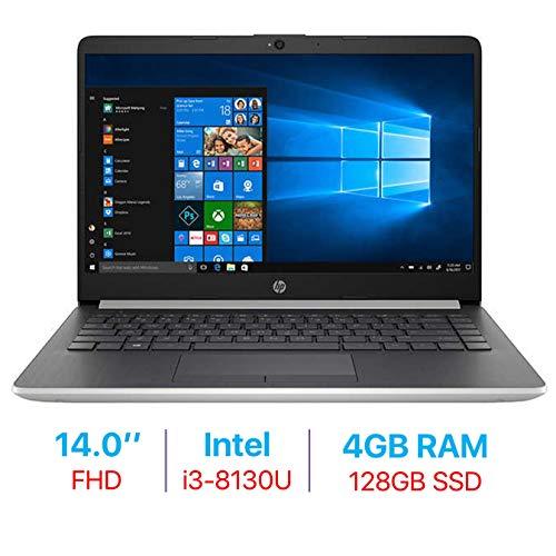 2019 HP 14-inch FHD (1920x1080) IPS Laptop PC...