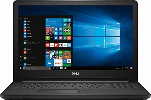 Dell I3565-A453BLK-PUS Laptop (Windows 10...