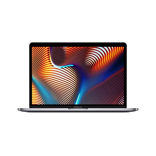 New Apple MacBook Pro (13-inch, 8GB RAM,...
