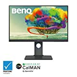 BenQ PD2700U 27 inch 4K IPS HDR Monitor with...