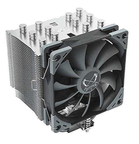 Scythe Mugen 5 Rev.B CPU Air Cooler, 120mm...