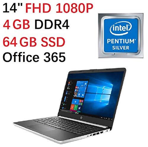 Flagship 2019 HP 14' FHD Laptop   Intel...
