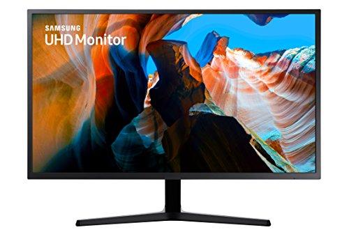 Samsung 32-Inch UJ59 UHD 4K Gaming Monitor...