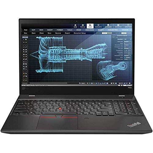 Lenovo ThinkPad P52s Mobile Workstation...