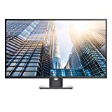 Dell 43' P4317Q Ultra HD 4k Multi Client...