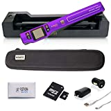 Vupoint ST470 Magic Wand Portable Scanner...